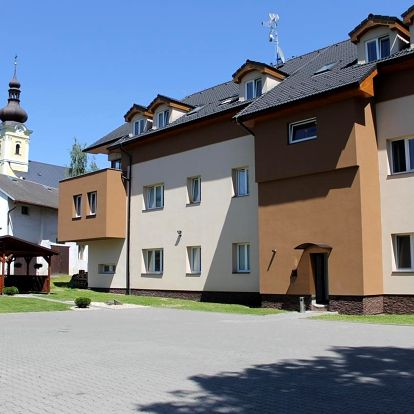Ostrava: Penzion u Šípků