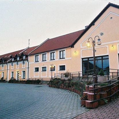 Hradec Králové: Pension u Svatého Jana