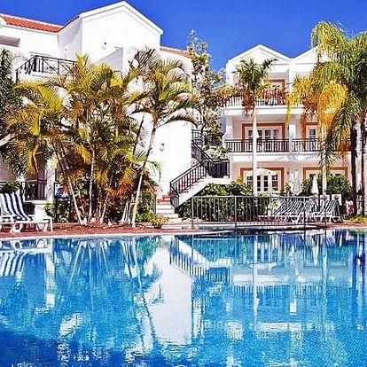 Kanárské ostrovy - Tenerife na 8 až 15 dní, polopenze s dopravou letecky z Prahy, Tenerife