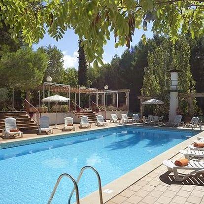 Španělsko - Mallorca na 8 až 9 dní, snídaně s dopravou letecky z Brna nebo letecky z Prahy, Mallorca