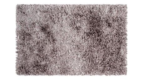 Bo-ma Kusový koberec Emma šedá