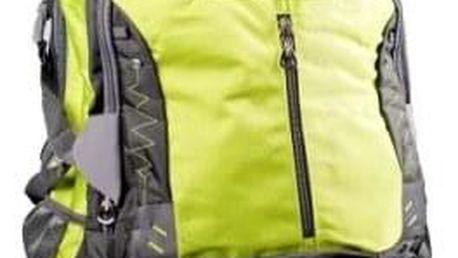 Hosen batoh outdoorový zelený 65l typ B