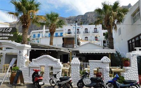 Řecko - Kalymnos na 11 až 12 dní, polopenze s dopravou letecky z Prahy, Kalymnos