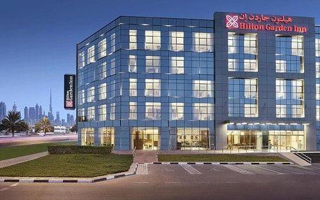Spojené arabské emiráty - Dubai na 3 až 8 dní, polopenze nebo snídaně s dopravou letecky z Prahy, Dubai