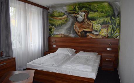 Frymburk: Lipno-Apartmán Frymburk D110