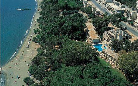 Kypr - Limassol na 9 až 12 dní, snídaně nebo polopenze s dopravou letecky z Prahy, Limassol