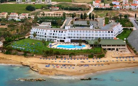 Kypr - Coral Bay na 8 dní, polopenze s dopravou letecky z Prahy, Coral Bay