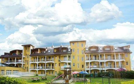 Hotel Venus, Maďarsko, Termální lázně Maďarsko, Zalakaros