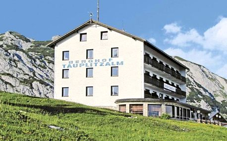 Rakousko - Tauplitz na 5 až 6 dní, polopenze, Tauplitz