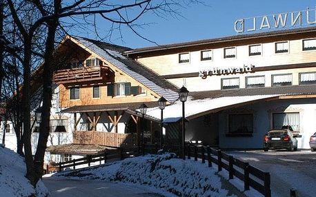 Itálie - Val di Fiemme/Obereggen na 4 až 6 dní, polopenze, Val di Fiemme/Obereggen