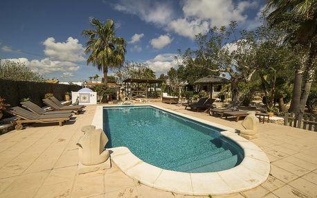 Ibiza: Villa Can Cardona