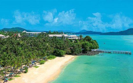 Thajsko - Phuket letecky na 11-14 dnů, snídaně v ceně