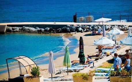 Kypr - Severní Kypr na 8 dní, snídaně s dopravou letecky z Prahy nebo letecky z Brna, Severní Kypr