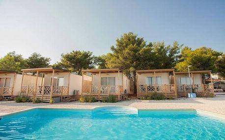 Chorvatsko - Trogir na 9 až 10 dní, bez stravy s dopravou autobusem nebo letecky z Ostravy, Trogir
