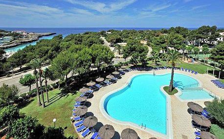Španělsko - Menorca letecky na 8-13 dnů, all inclusive