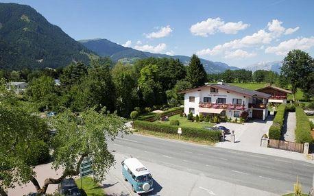 Rakousko - Kaprun / Zell am See na 4 až 6 dní, bez stravy, Kaprun / Zell am See