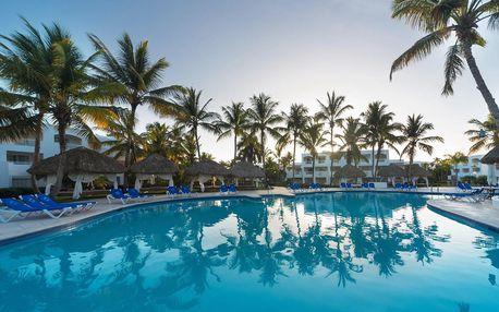 Dominikánská republika - La Romana - Bayahibe letecky na 11 dnů, all inclusive