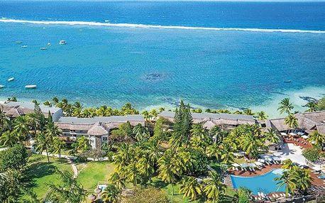 Mauritius - Belle Mare na 8 až 12 dní, polopenze s dopravou letecky z Prahy, Belle Mare