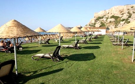 Kypr - Severní Kypr na 8 dní, polopenze s dopravou letecky z Prahy nebo letecky z Brna, Severní Kypr