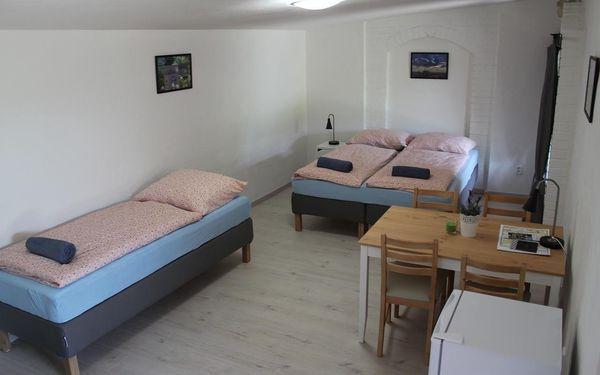 Apartmán s terasou2