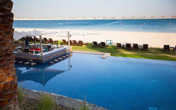 Hotel Jebel Ali Beach Hotel, Dubaj, letecky, snídaně v ceně2