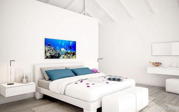Hotel Sandies Bathala Resort, Jižní Ari Atol, letecky, all inclusive4
