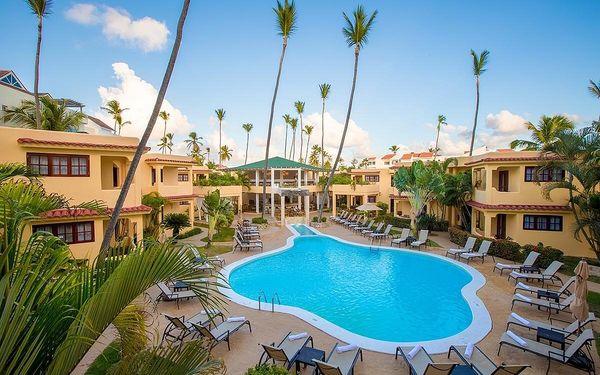 Hotel Whala! Bávaro, Punta Cana, letecky, all inclusive2