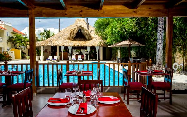 Hotel Whala! Bávaro, Punta Cana, letecky, all inclusive3