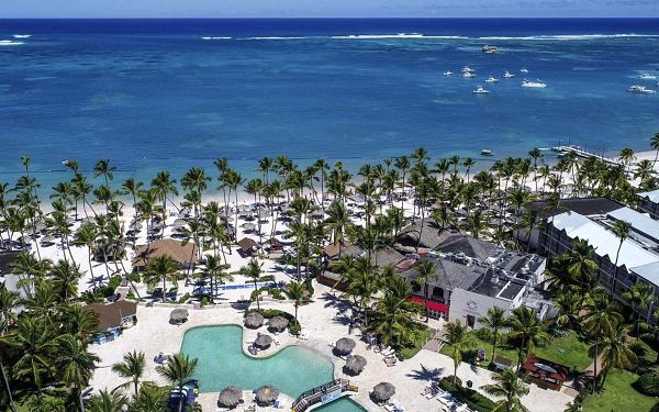 Hotel Be Live Collection Punta Cana, Punta Cana, letecky, all inclusive4