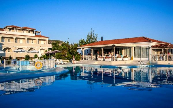 Hotel Klelia Beach