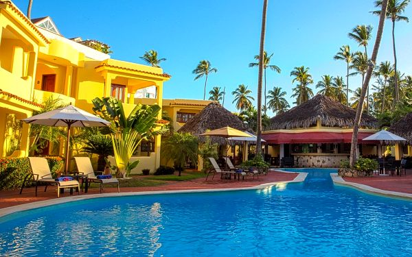 Hotel Whala! Bávaro, Punta Cana, letecky, all inclusive4
