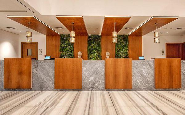 Hotel Canal Central Business Bay, Dubaj, letecky, snídaně v ceně5