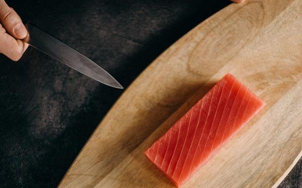 Online kurz: Jak připravit Sushi?5