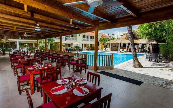 Hotel Whala! Bávaro, Punta Cana, letecky, all inclusive5