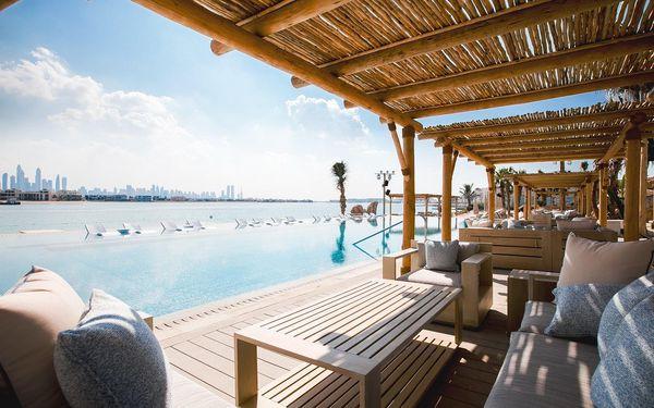 Hotel Atlantis The Palm, Dubaj, letecky, polopenze3