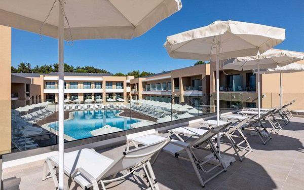 Hotel White Olive Premium Laganas