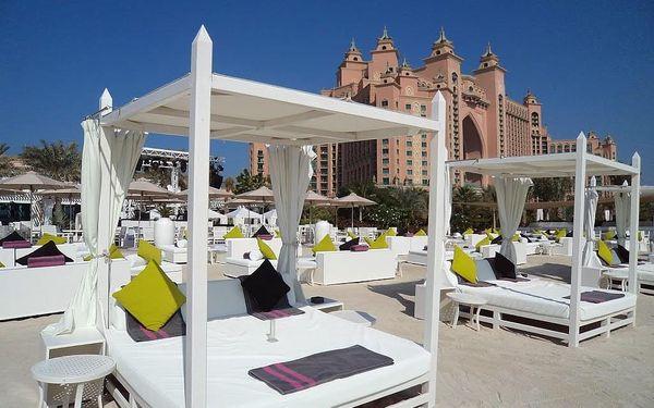 Hotel Atlantis The Palm, Dubaj, letecky, polopenze4