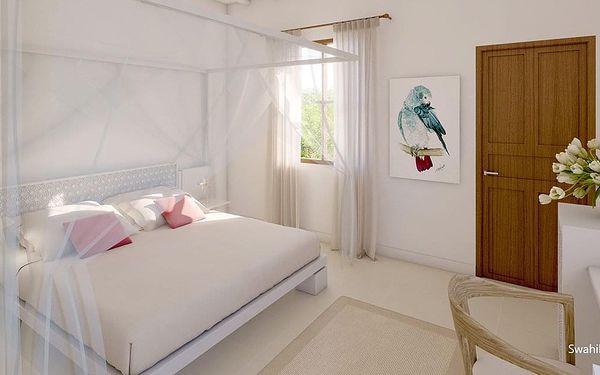 Hotel Sandies Baobab Beach, Zanzibar, letecky, all inclusive5