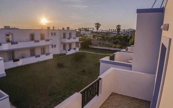 Sunshine Apartments