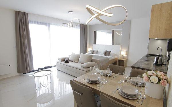 Apartmány Rose Mikulov