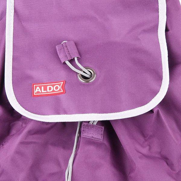 Aldo Nákupní taška na kolečkách Malaga, fialová5