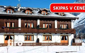 Hotel Chalet Stelle Di Neve