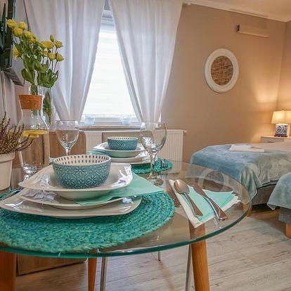 Příjemné poklidné ubytování v Harrachově