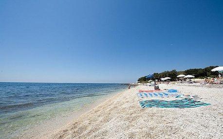 Chorvatsko - Rovinj na 6-17 dnů