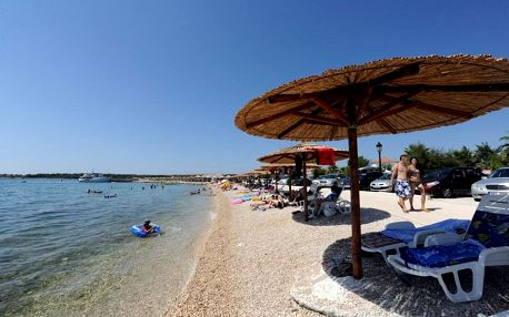 Chorvatsko - Ostrov Vir na 3-15 dnů