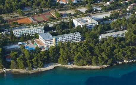 Chorvatsko - Hvar na 5-11 dnů, snídaně v ceně