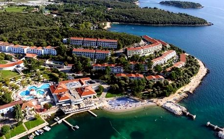 Chorvatsko - Trogir na 6-15 dnů