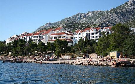Chorvatsko - Kvarner na 8-15 dnů