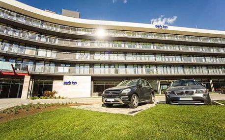 Hotel Park Inn Zalakaros Resort Spa se službou all inclusive, Maďarsko, Termální lázně Maďarsko, Zalakaros