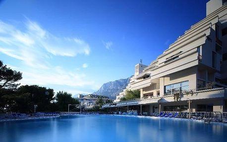 Chorvatsko - Makarska na 6-17 dnů